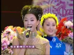 2002年央视春晚歌曲{风景这边独好}演唱:宋祖