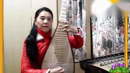 琵琶弹挑轮指综合练习《音乐之声》片段叶彬[2020_01_04 20-36-56]