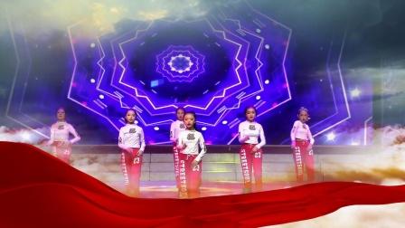 娄底市体育舞蹈学校宣传片
