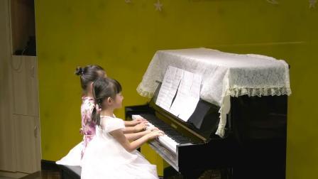 雅思国际音乐 刘子萱 谢子萌 弹奏《家乡的庆?!? /><span>雅思国际音乐 刘子萱 谢子萌 弹奏《家乡的庆?!?/span></a><a href=