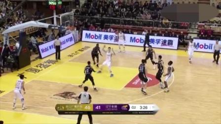 王者体育直播 - 郭少芬森缺阵辽宁惨败广厦 孙铭徽37分