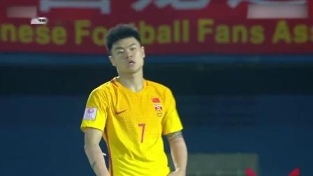王者体育直播-U23亚洲杯:补时最后丢球被绝杀 国奥0-1遭韩国绝杀