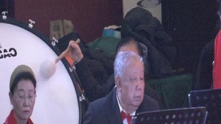 13春节音乐会花好月圆 指挥王绍曾 合唱草根艺术