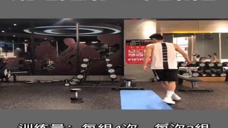 弹跳训练很实用的几个动作,乐动体育分享