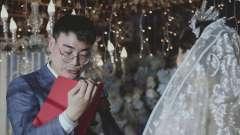 光记婚礼纪实电影