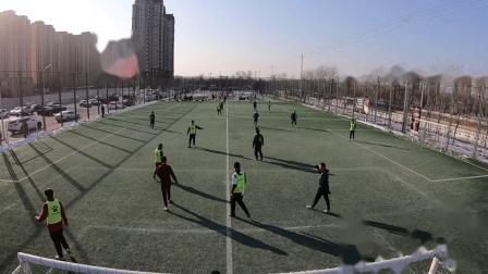 20200112东坝足球赛