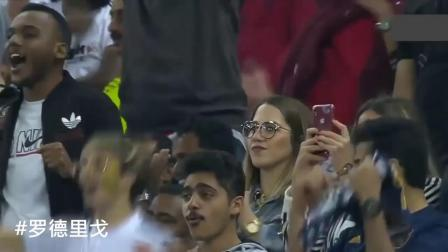 王者体育直播-西超杯:巴尔韦德染红 点球大战皇马4-1马竞 夺第11冠