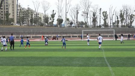 渝北区青少年足球锦标赛(U12年龄段)——未来星足球俱乐部vs空港实验小学