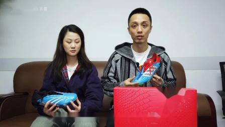 ENJOYZ开箱 | adidas Predator Archive FG限量足球鞋