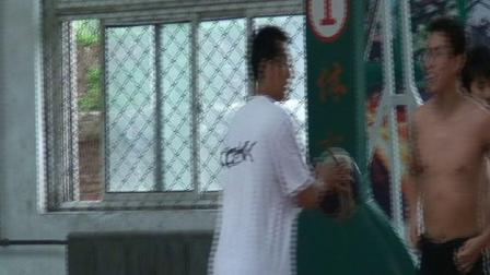 2008.8.22篮球视频2