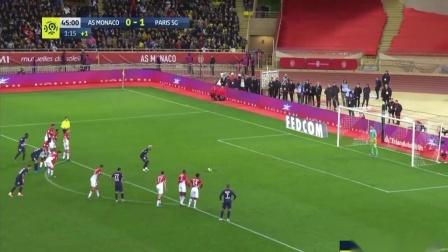 王者体育直播-法甲:姆巴佩双响内马尔传射建功 巴黎4-1摩纳哥