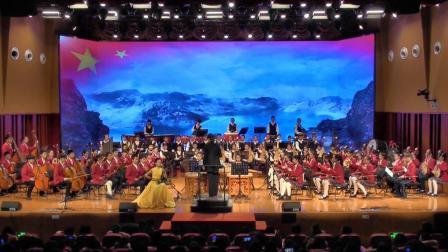 2020新年音乐会 二胡协奏曲《我的祖国》