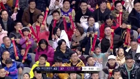 王者体育直播 - 辽宁12分逆转同曦获三连胜 史蒂芬森0失误狂砍32分