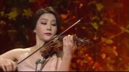 韩国美女小提琴家