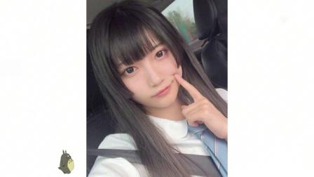 中国高中妹子一组写真,意外的在日本火了!令