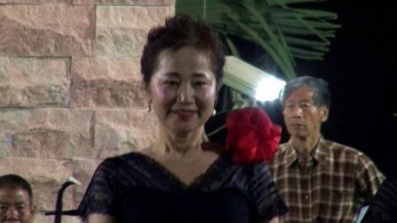 三亚山居爱乐乐团迎新春音乐会  八、模特秀表演