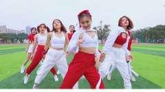 华翎舞蹈·南宁总校(舞云间)宣传短片 钢管舞爵士舞酒吧领舞TB秀零基础教练考证