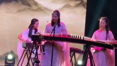 2020江南筝韵新年音乐会《西域随想》