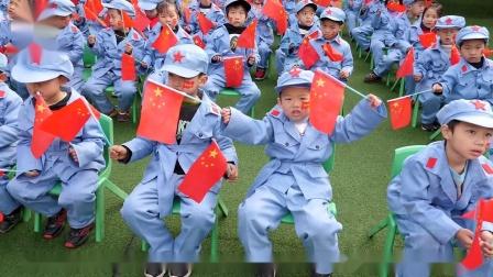 1、太平新苗幼儿园2020年迎新年音乐会--花絮