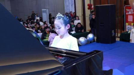 馨乐琴行2020年音乐会 小白菜