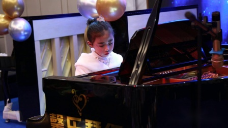 馨乐琴行2020年音乐会  雨的印记
