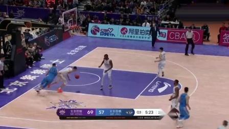 王者体育直播 - 终于赢了!德比三番战北控16分擒北京 林书豪20分