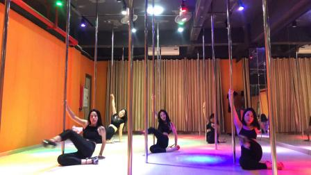 JS舞蹈—水口校区《钢管舞》
