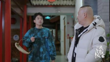 【 第十期预告片】天津人的幽默就是逛海鲜市场
