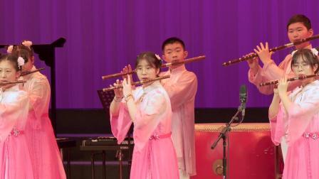 学生民乐联盟静安区专场音乐会