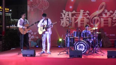 2020年 羽音琴行 新春音乐会