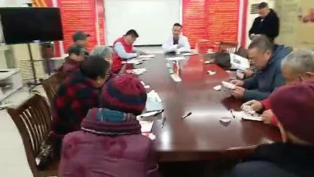 光华街健康养生小组第三次活动 (2)