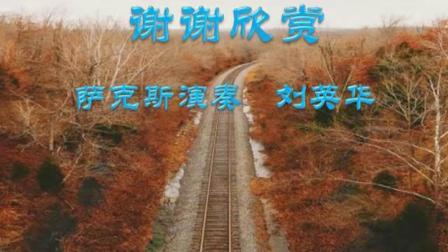 刘英华音乐作品(六十)