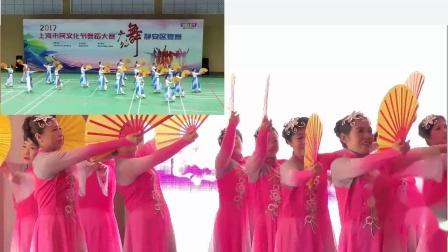 中国风音乐对比