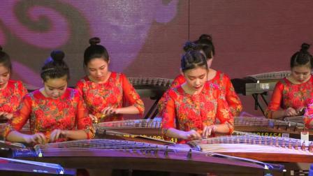 燕昇琴筝2020专场音乐会《打虎上山》