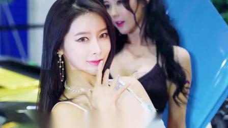 美女车模与你相伴一生独唱版_林艳-DJ名龙-最新