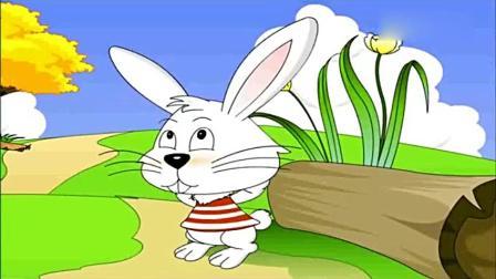 儿童故事 -儿童睡前故事大全之龟兔赛跑