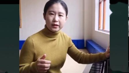 章丘双语三年级音乐