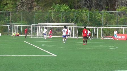 我爱足球深圳赛区u17