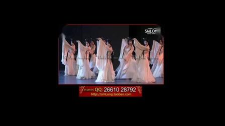 舞蹈《洛水佼人》CCTV版本-背景音乐