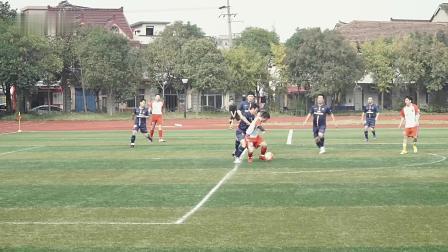 小蚁爱运动·足球发烧友比赛集锦