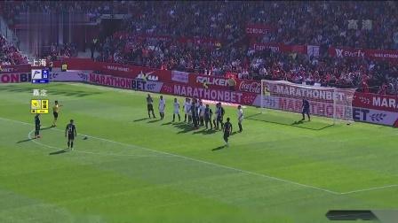 武磊斩获西甲客场首球 西班牙人战平塞维利亚