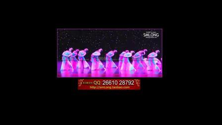 舞蹈《丽人行韵》背景音乐