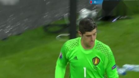 乐动体育分享[欧洲杯]E组:比利时0-2意大利