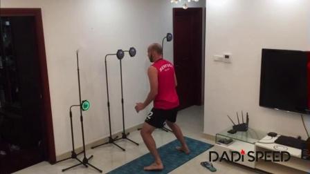 足球门将训练 DADI SPEED