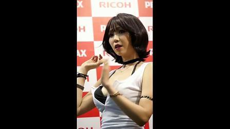 可爱美女150417近拍韩国漂亮好身材模特