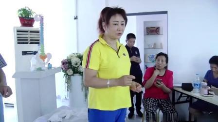 王连军易手徒针-减肥瘦身,瘦肚子3-9