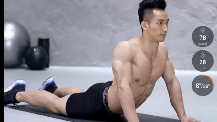 室内体育运动与健康