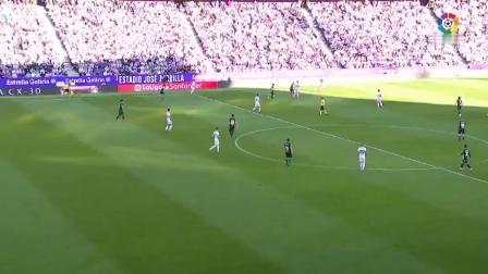 【搬运】【西甲】巴拉多利德VS西班牙人 武磊首发打满全场,最后上演进球大战