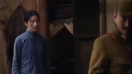 刘亦菲腹肌她一直是个喜欢健身又自律的大美女