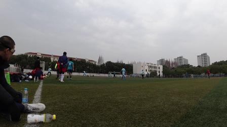 爸爸足球队 2019-12-29 足球集锦